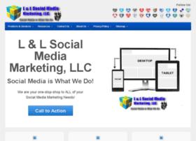 lnlsocialmediamarketing.com