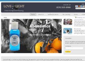 lnlspiritualproducts.com