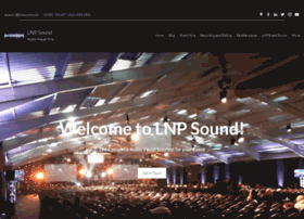 lnpsound.com