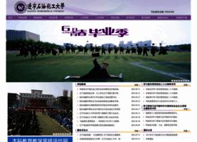 lnpu.edu.cn