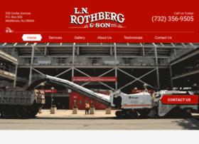 lnrothberg.com
