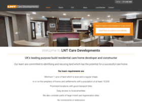 lntconstruction.co.uk