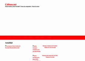 lnx.cabinas.net