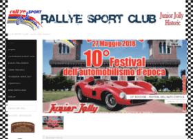 lnx.rallyesportclub.it