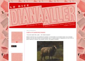 lo-dice-diana-aller.blogspot.com
