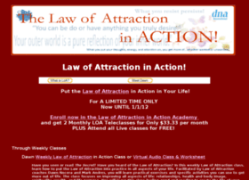 loa-in-action.com