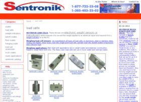 load-cells.sentronik.com