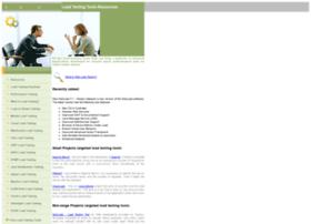 load-testing-tools.com