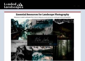loadedlandscapes.com