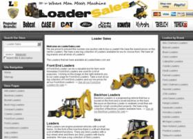 loadersales.com