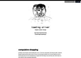loadingoliver.tumblr.com