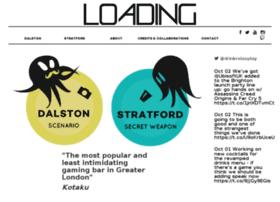loadingonline.co.uk