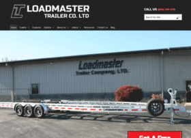 loadmastertrailerco.com