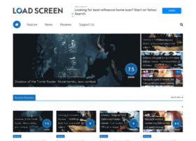 loadscreen.com.au
