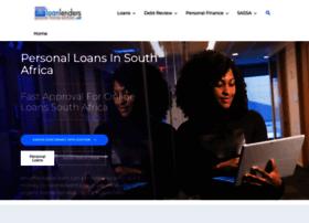 loan-lenders.co.za
