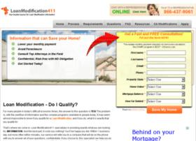 loan-modification411.com