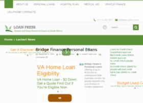 loan-press.co.za