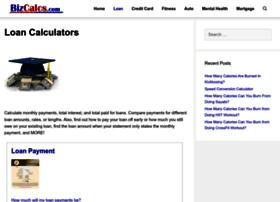 loan.bizcalcs.com