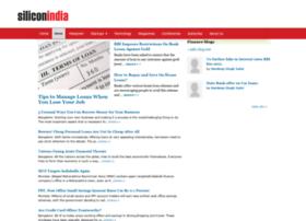 loan.siliconindia.com