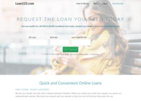 loan123.com
