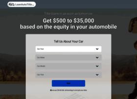 loanautotitle.com