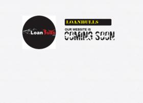 loanbulls.com
