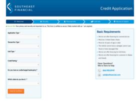 loancenter.southefinancial.com