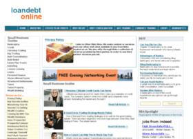 loandebtonline.com