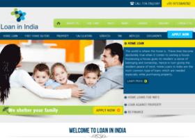loaninindia.com