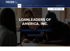 loanleaders.com