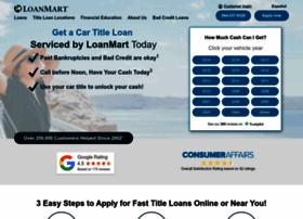 loanmart.net