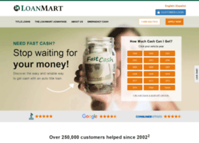 loanmartcartitleloans.com