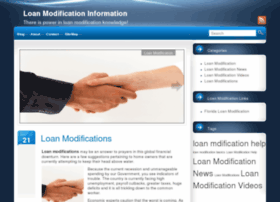 loanmodification-1.com