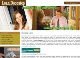 loans-doorstep.org.uk
