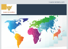 loans-lenders.com