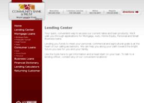 loans.commbk.net
