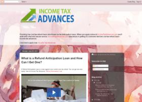 loans.incometaxadvances.com