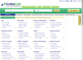 loans.indialist.com