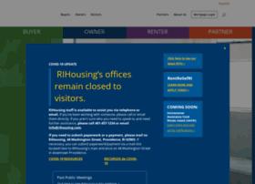 loans.rhodeislandhousing.org