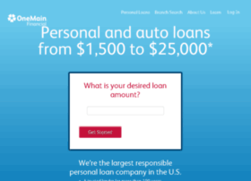loans.springleaffinancial.com