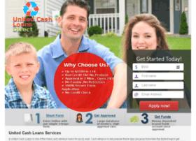 loans.unitedcashloansdirect.com