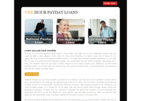 loans.you.pay.back.monthly.onehourpaydayloans.me