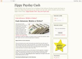 loans.zippypaydaycash.com