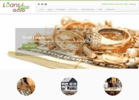 loans4yourgold.com