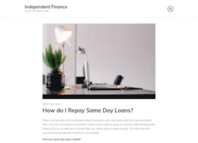 loansandfinancetips.com