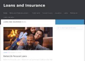 loansandinsurance.co.za