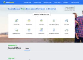 loansbazaar.com