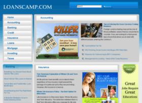 loanscamp.com