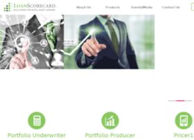 loanscore.com