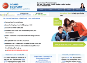 loansforbadcredit.co.uk